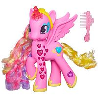 Купить Hasbro Игрушка HASBRO My Little Pony Пони-модница Принцесса Каденс в каталоге интернет магазина на Avshop.RU, отзывы, фотографии