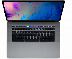 Apple Ноутбук Apple Macbook Pro  15.4 SG/2.2GHZ/16GB/RP555X/256GB-RUS