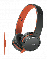 Наушники Sony MDR-ZX660 Orange