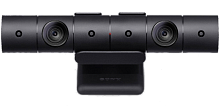 Купить SONY Камера для Sony PlayStation 4 Camera (PS4/PSVR) в каталоге интернет магазина на Avshop.RU, отзывы, фотографии