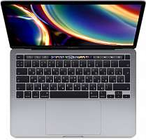 "Ноутбук Apple Macbook Pro 13.3 Pro 13"" QC i5 1,4 ГГц, 8 ГБ, 256 ГБ SSD, Iris Plus 645, Touch Bar, «серый космос»"