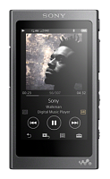 Купить SONY MP3-плеер Sony Walkman NW-A35HN Черный в каталоге интернет магазина на Avshop.RU, отзывы, фотографии