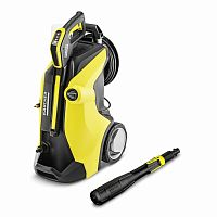 Купить KARCHER Мини-мойка Karcher K 7 Premium Full Control Plus *EU в каталоге интернет магазина на Avshop.RU, отзывы, фотографии
