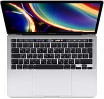 "Ноутбук Apple MacBook Pro 13"" QC i5 1,4 ГГц, 8 ГБ, 512 ГБ SSD, Iris Plus 645, Touch Bar, серебристый"