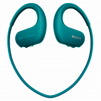 MP3-плеер Sony Walkman NW-WS413 Голубой
