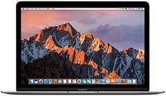 "Ноутбук Apple MacBook 12"" Retina SPACE GRAY/1.3GHZ/8GB/512GB-RUS MNYG2RU/A"