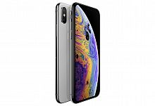 Купить APPLE Apple iPhone XS 256 ГБ серебристый в каталоге интернет магазина на Avshop.RU, отзывы, фотографии