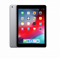 Apple Планшет Apple IPAD WI-FI 32GB SPACE GRAY-RUS (2018)