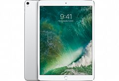 "Планшет APPLE iPad Pro 2017 10.5"" 512Gb Wi-Fi + Cellular MPMF2RU/A, 4GB, 512Гб, 3G, 4G, iOS серебристый"