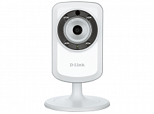 Купить D-LINK Интернет-камера D-Link Wireless N H.264 Day/Night Network Camera в каталоге интернет магазина на Avshop.RU, отзывы, фотографии