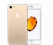 Купить APPLE Смартфон Apple iPhone 7 32GB золотой в каталоге интернет магазина на Avshop.RU, отзывы, фотографии