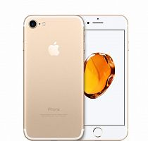 Купить APPLE Смартфон Apple iPhone 7 128GB золотой в каталоге интернет магазина на Avshop.RU, отзывы, фотографии