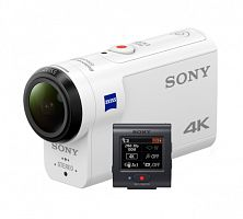 Экшн-камера Sony FDR-X3000R Action cam 4K