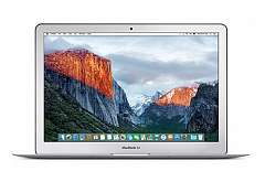 "Ноутбук Apple MacBook Air 13"" Core i5 1,8 ГГц, 8 ГБ, 256 ГБ Flash MQD42RU/A"