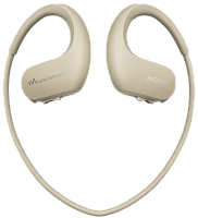 MP3-плеер Sony Walkman NW-WS414 Кремовый