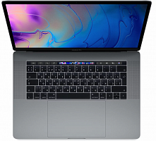 Apple Ноутбук Apple Macbook Pro  15.4 SG/2.6GHZ/16GB/RP560X/512GB-RUS